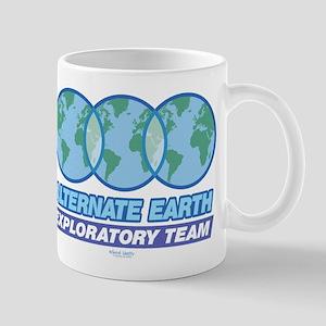 Alternate Earth Mug