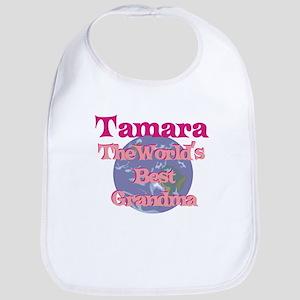 Tamara - Best Grandma in the Bib