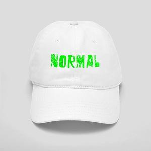 Normal Faded (Green) Cap