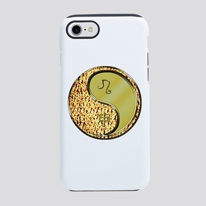 Leo & Metal Monkey iPhone 8/7 Tough Case