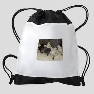 Chicks Drawstring Bag