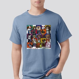 I Love Dogs! T-Shirt
