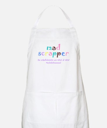Mad Scrapper BBQ Apron