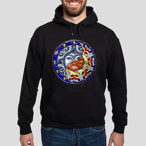 Harvest Moons Sun and Moon Yin Yang Sweatshirt