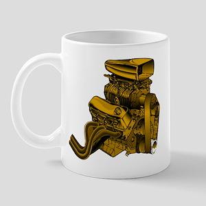Blower Motor Mug
