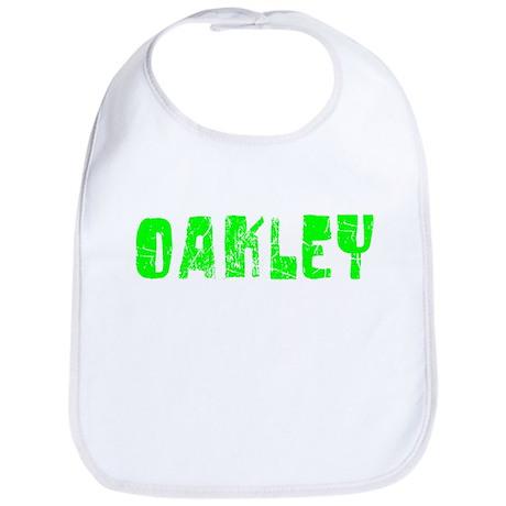 Oakley Faded (Green) Bib