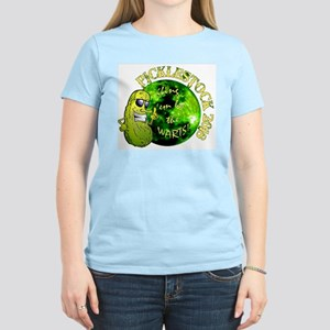 Sling 'em By The Warts T-Shirt
