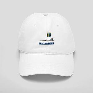 04ad9e6beb30a Gripen Hats - CafePress
