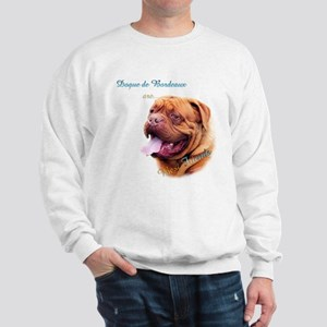 Dogue Best Friend 1 Sweatshirt