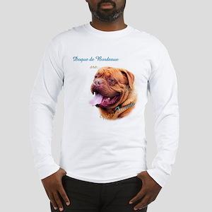 Dogue Best Friend 1 Long Sleeve T-Shirt