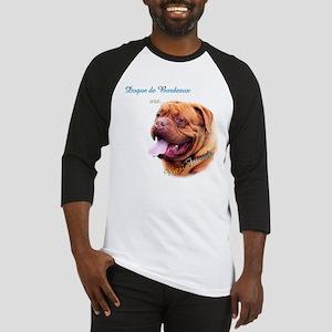 Dogue Best Friend 1 Baseball Jersey