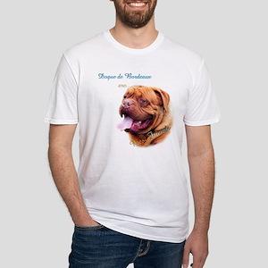 Dogue Best Friend 1 Fitted T-Shirt