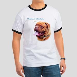 Dogue Best Friend 1 Ringer T