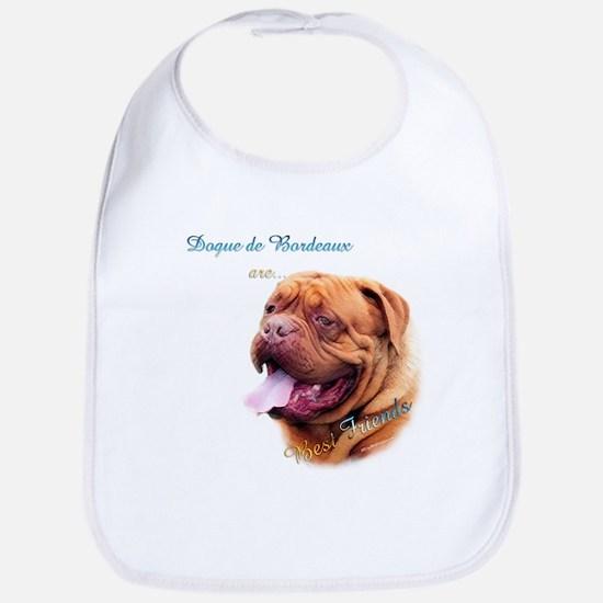 Dogue Best Friend 1 Bib