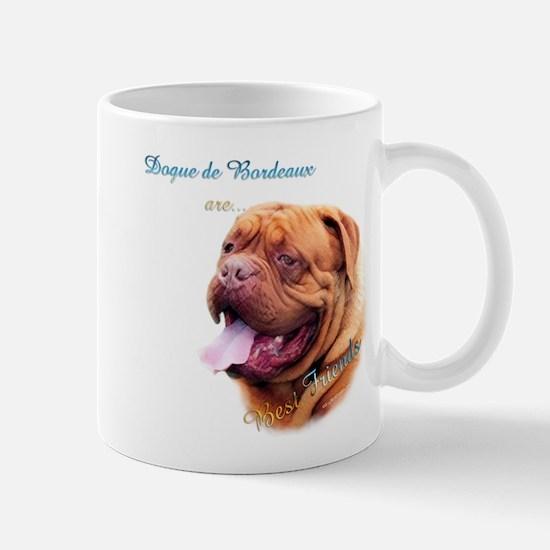 Dogue Best Friend 1 Mug