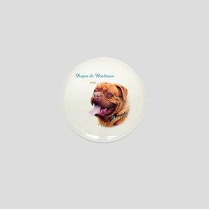 Dogue Best Friend 1 Mini Button