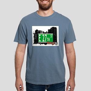 E 27th STREET, BROOKLYN, NYC T-Shirt