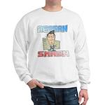 Reagan Smash Sweatshirt