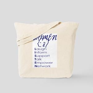 WL Tote Bag
