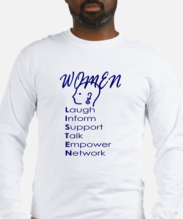 WL Long Sleeve T-Shirt
