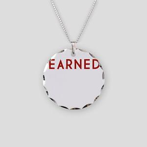 CFNP Family Nurse Practition Necklace Circle Charm