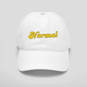 Retro Normal (Gold) Cap