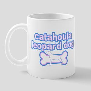 Powderpuff Catahoula Mug