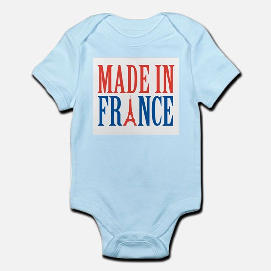 Made in France Body Suit