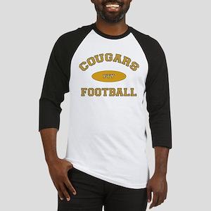 Cougars 2 Baseball Jersey