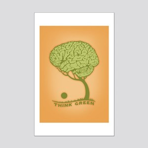 Braintree Mini Poster Print