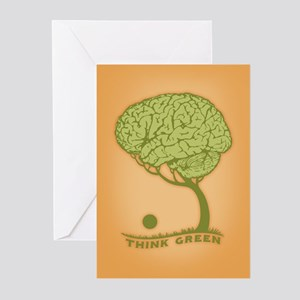 Braintree Greeting Cards (Pk of 10)