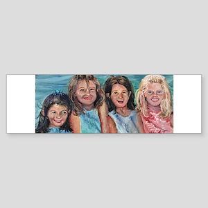 Cousins Bumper Sticker