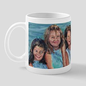 Cousins Mug