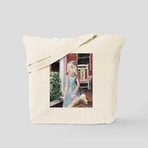 Elizabeth Anne Tote Bag