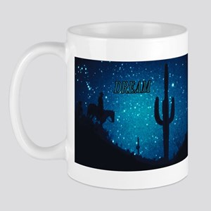 DREAM - Night Sky Mug