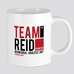 Team Reid Mugs
