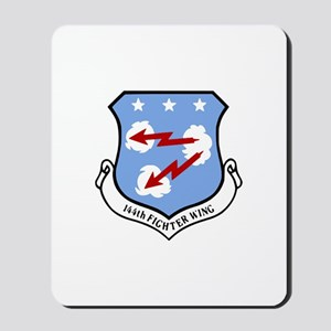 144th Fighter Wing Mousepad