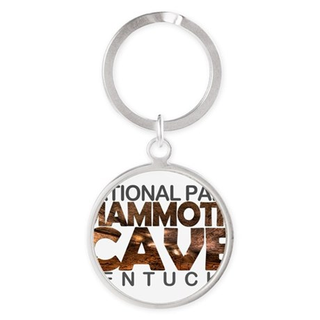 Mammoth Cave - Kentucky Keychains