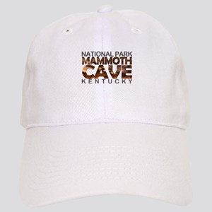 Mammoth Cave - Kentucky Cap