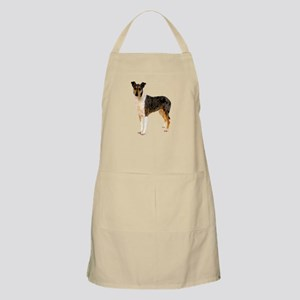Smooth Collie Dog Lover BBQ Apron