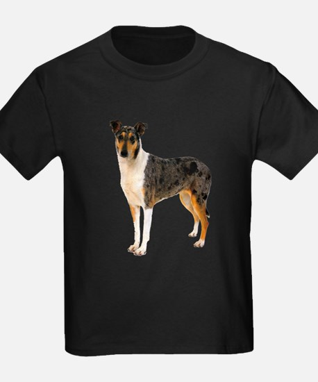 Smooth Collie Dog Lover T