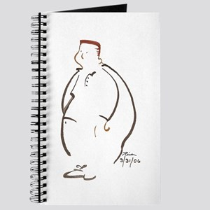 Chubby Notebook