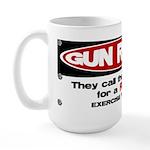Rights for a Reason Large Mug
