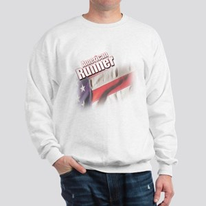 American Runner Sweatshirt