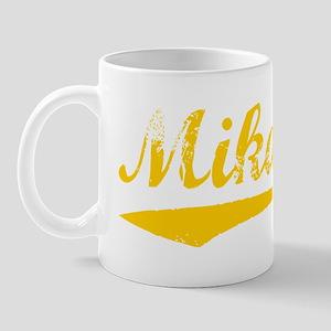 Vintage Mikayla (Orange) Mug