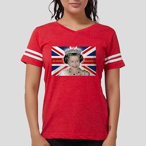 HM Queen Elizabeth II T-Shirt