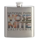 Yosemite Flask Bottles