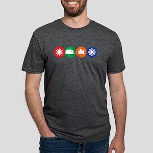 Airstream Season T-Shirt