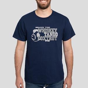 Aviation Dark T-Shirt
