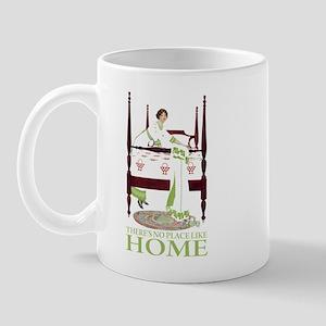 There's No Place Like Home Mug